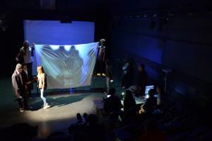 Séance TRANSVERS'ARTS - mercredi 7 octobre à 14h à la mgi