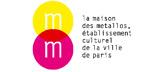 logo maison des métallos
