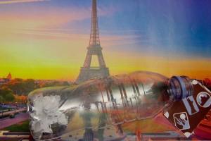 Projet photo/vidéo avec des 6e du collège Guillaume Budé (19e) dans le cadre de Tous pour le Climat !