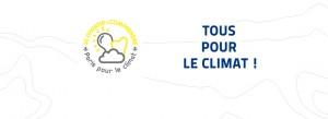 Jusqu'au 11 décembre 2015, la France accueille et préside la 21e Conférence des Nations Unies sur les changements climatiques de 2015 (COP21). La ville de Paris souhaite mobiliser les habitants et mettre en avant leur engagement en favorisant les initiatives de la société civile en lien avec la COP21. Dans cette perspective, la Mairie de Paris a retenu la proposition de la Mgi - « Tous pour le climat !
