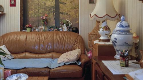 Séminaire photographique Invitée Hortense Soichet 19 décembre 2013