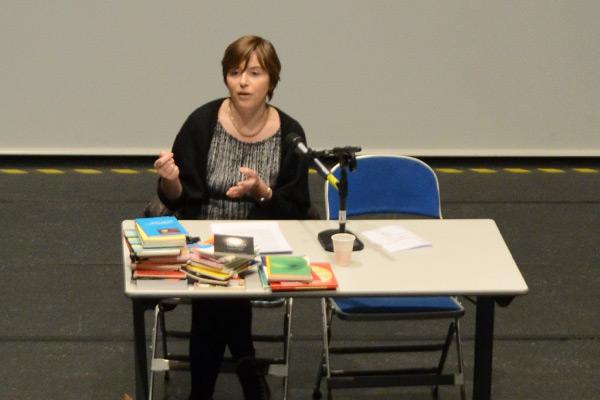 Panorama de la littérature théâtrale pour la jeunesse (audio)