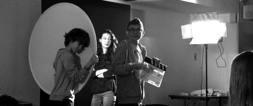<strong>Restitution vidéo / Collèges G. Budé, L. Faure, St-M. des Batignolles, Bergson</strong>