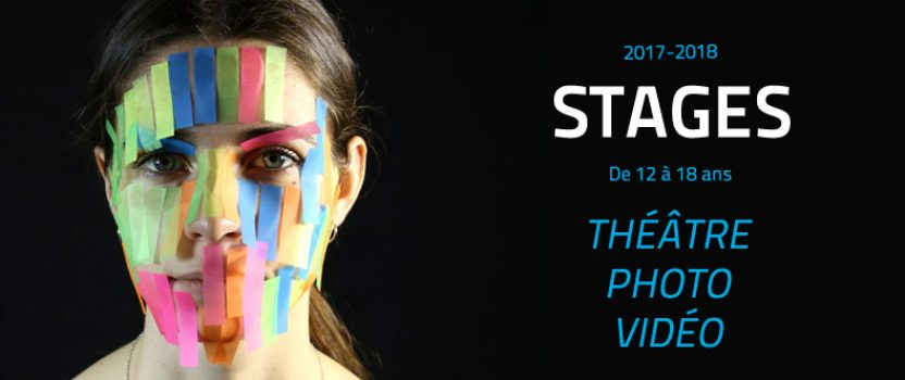 <strong>Stages 2017-2018<br/>Inscriptions ouvertes</strong>