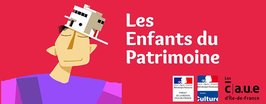 <strong>Les Enfants du Patrimoine &#8211; Séances découvertes</strong>