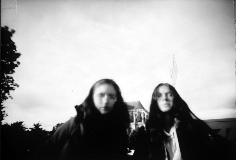 Vintage · Rdv hebdo photo 2020 avec Guillaume Pallat