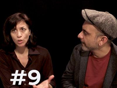 Égalité #9 – Jana Klein et Stéphane Schoukroun