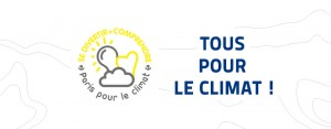 Tous pour le Climat ! est l'opération que mène la Mgi avec ds écoles et de collèges en lien avec la COP21