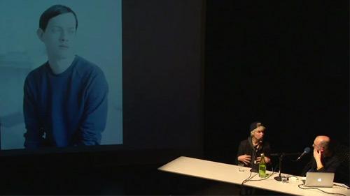 Dorothée Smith, artiste invitée du Séminaire photographique du 11 février 2016