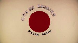 """Un travail vidéo et stop motion réalisé par des élèves de 3e autour de """"Moi un lemmings"""" d'Alan Arkin"""
