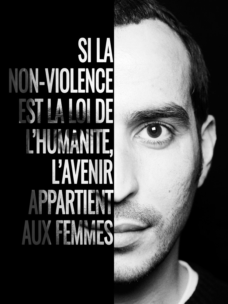 8 mars avec le centre MCP pour la journée de lutte pour le droit des femmes