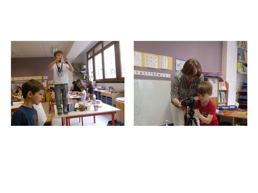 École Sainthe-Marthe