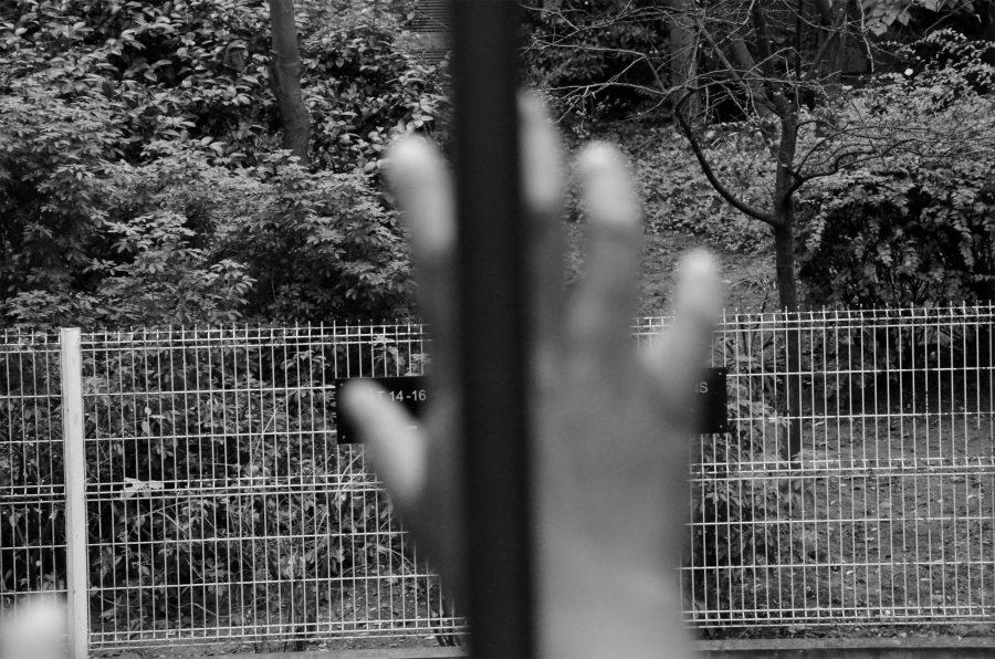 La ville est vivante – 2. Prison : la ville peut enfermer dans sa grisaille, dans sa course contre le temps