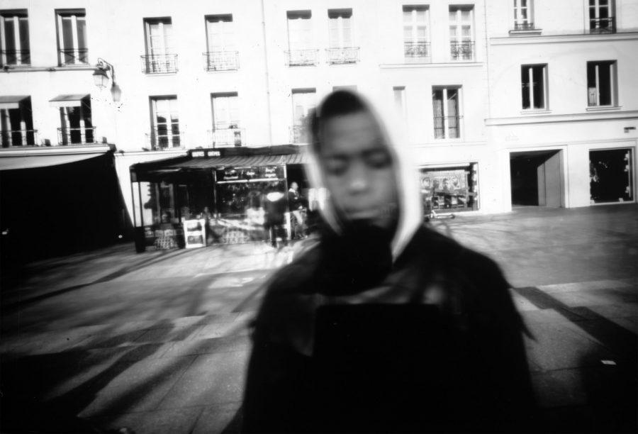 Autoportraits dans la ville