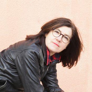 Anne VEAUTE