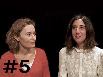 Égalité #5 – Caroline Fauchon et Marie-Laure Basuyaux