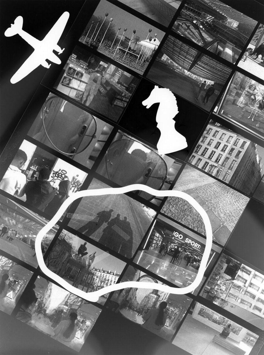 «Vintage» · Rendez-vous hebdo photo 2020 avec Guillaume Pallat