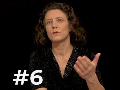 Égalité #6 – Zabou Carrière